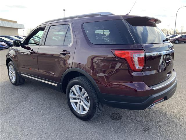 2018 Ford Explorer XLT (Stk: B2206) in Lethbridge - Image 11 of 30