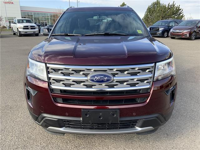 2018 Ford Explorer XLT (Stk: B2206) in Lethbridge - Image 3 of 30