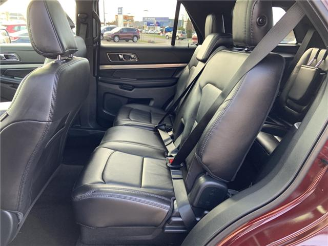 2018 Ford Explorer XLT (Stk: B2206) in Lethbridge - Image 14 of 30