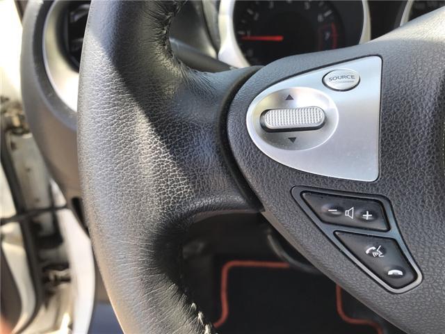 2015 Nissan Juke SV (Stk: X4652A) in Charlottetown - Image 16 of 21