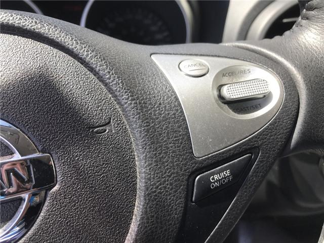2015 Nissan Juke SV (Stk: X4652A) in Charlottetown - Image 17 of 21