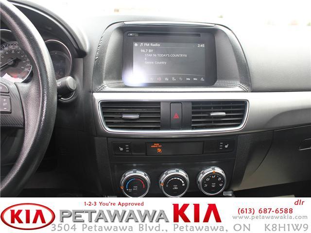 2016 Mazda CX-5 GS (Stk: 19198-1) in Petawawa - Image 11 of 20
