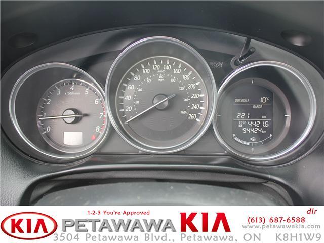 2016 Mazda CX-5 GS (Stk: 19198-1) in Petawawa - Image 13 of 20