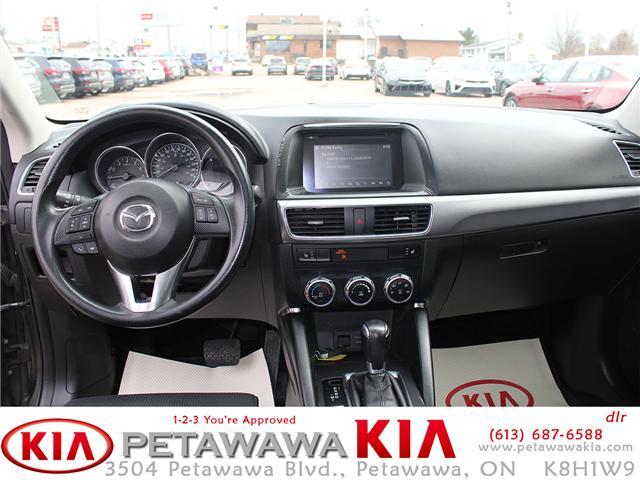 2016 Mazda CX-5 GS (Stk: 19198-1) in Petawawa - Image 8 of 20