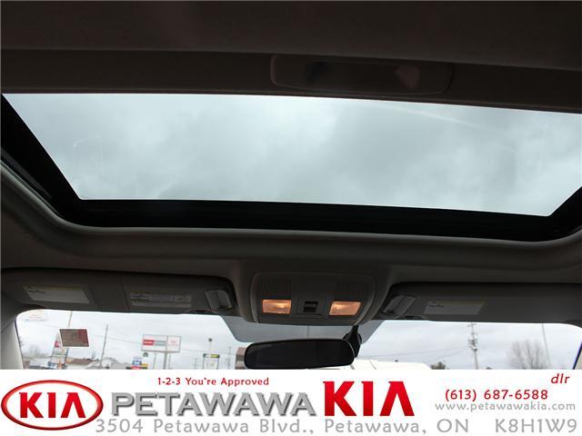 2016 Mazda CX-5 GS (Stk: 19198-1) in Petawawa - Image 17 of 20