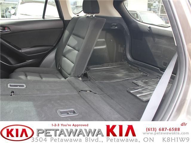 2016 Mazda CX-5 GS (Stk: 19198-1) in Petawawa - Image 19 of 20