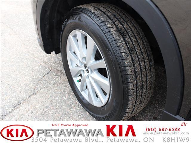 2016 Mazda CX-5 GS (Stk: 19198-1) in Petawawa - Image 20 of 20