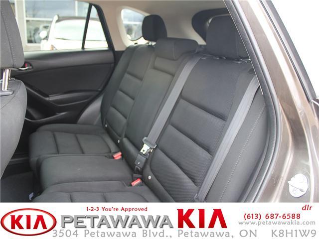 2016 Mazda CX-5 GS (Stk: 19198-1) in Petawawa - Image 18 of 20