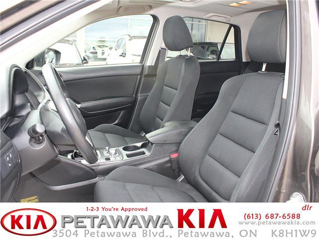 2016 Mazda CX-5 GS (Stk: 19198-1) in Petawawa - Image 10 of 20
