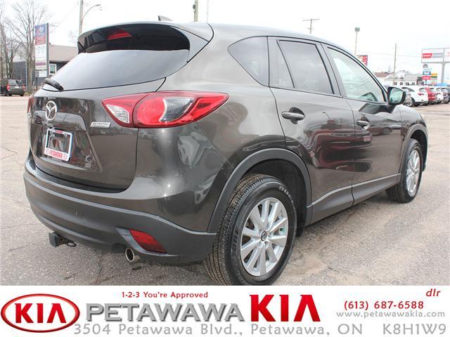 2016 Mazda CX-5 GS (Stk: 19198-1) in Petawawa - Image 4 of 20