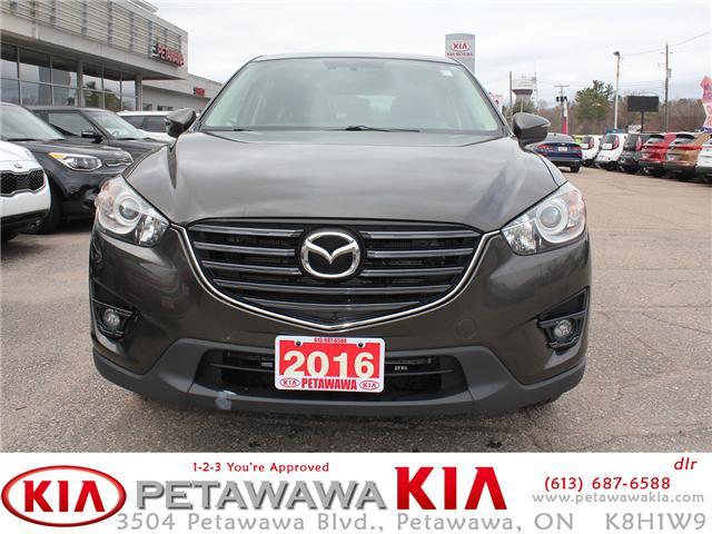 2016 Mazda CX-5 GS (Stk: 19198-1) in Petawawa - Image 2 of 20