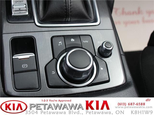 2016 Mazda CX-5 GS (Stk: 19198-1) in Petawawa - Image 14 of 20