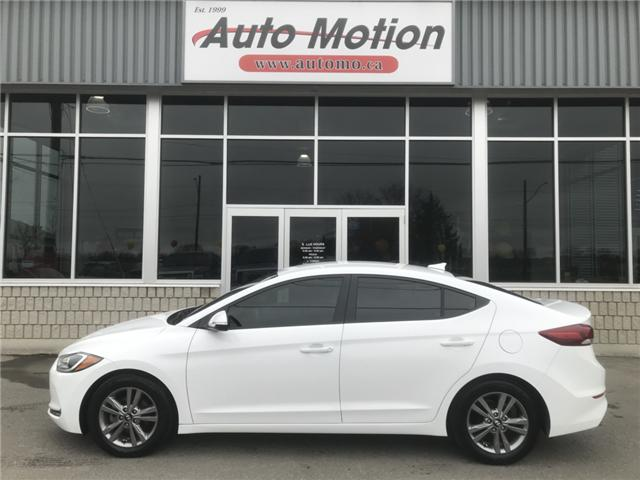 2017 Hyundai Elantra SE (Stk: 19461) in Chatham - Image 2 of 20