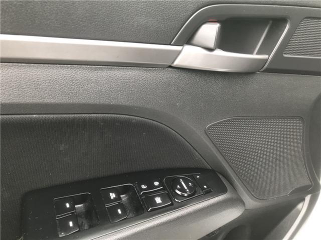 2017 Hyundai Elantra SE (Stk: 19461) in Chatham - Image 12 of 20