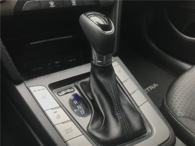 2017 Hyundai Elantra SE (Stk: 19461) in Chatham - Image 17 of 20