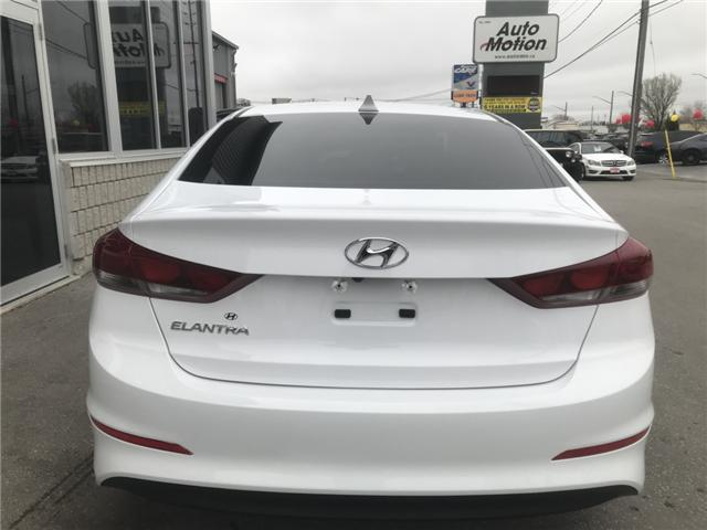 2017 Hyundai Elantra SE (Stk: 19461) in Chatham - Image 6 of 20