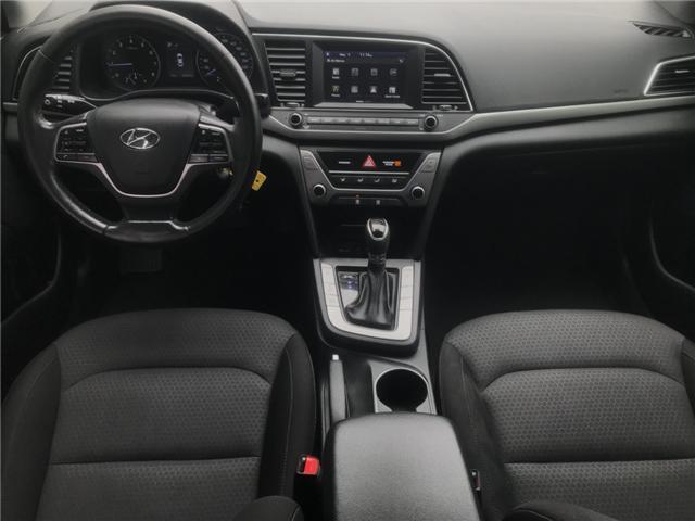 2017 Hyundai Elantra SE (Stk: 19461) in Chatham - Image 9 of 20