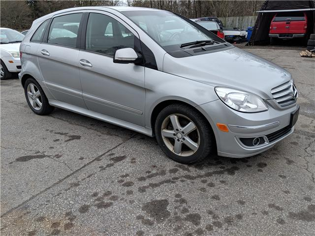 2008 Mercedes-Benz B-Class Base (Stk: ) in Cobourg - Image 2 of 12