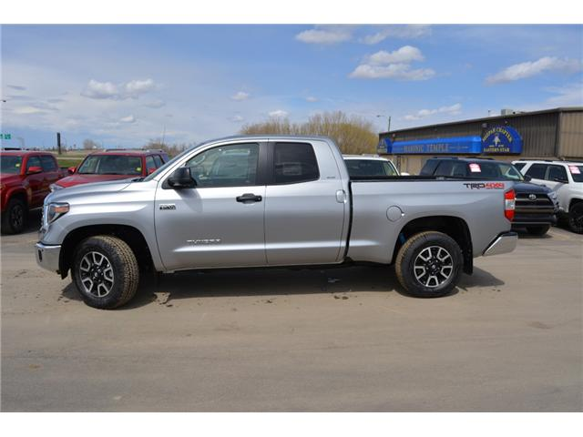 2019 Toyota Tundra TRD Offroad Package (Stk: 199064) in Moose Jaw - Image 2 of 33