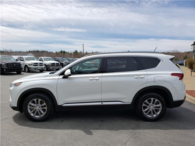 2019 Hyundai Santa Fe ESSENTIAL (Stk: 10360) in Lower Sackville - Image 2 of 18