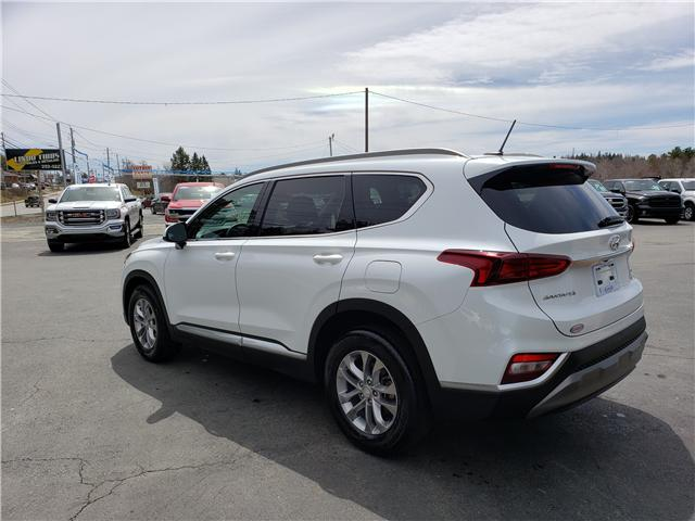 2019 Hyundai Santa Fe ESSENTIAL (Stk: 10360) in Lower Sackville - Image 3 of 18