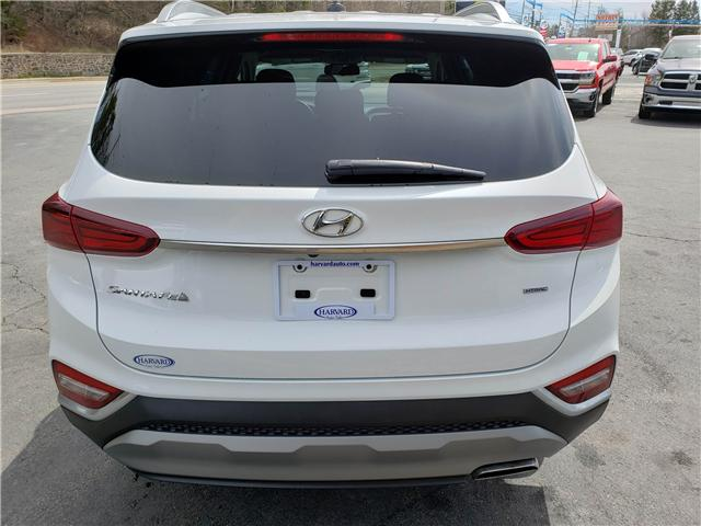2019 Hyundai Santa Fe ESSENTIAL (Stk: 10360) in Lower Sackville - Image 4 of 18