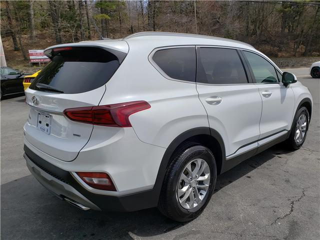 2019 Hyundai Santa Fe ESSENTIAL (Stk: 10360) in Lower Sackville - Image 5 of 18