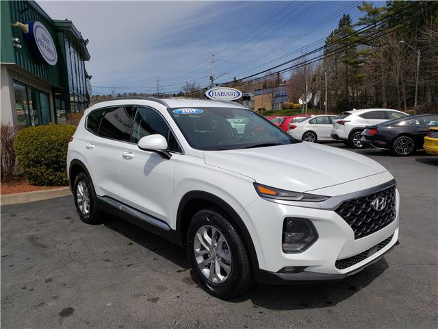 2019 Hyundai Santa Fe ESSENTIAL (Stk: 10360) in Lower Sackville - Image 7 of 18