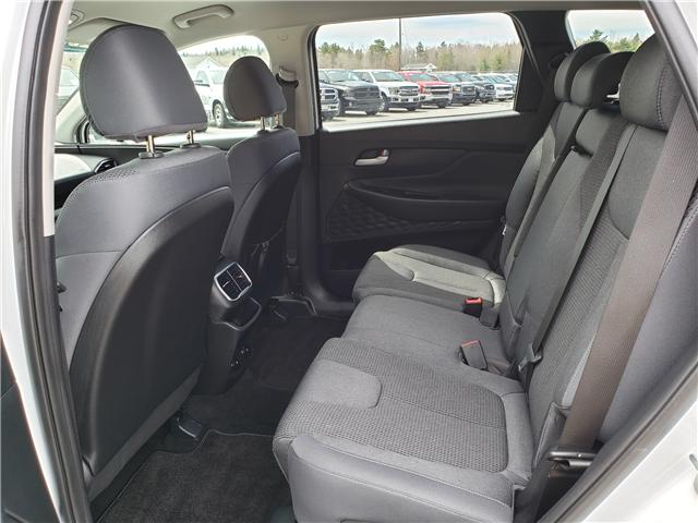 2019 Hyundai Santa Fe ESSENTIAL (Stk: 10360) in Lower Sackville - Image 10 of 18