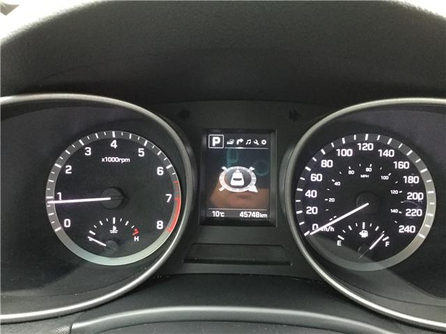 2017 Hyundai Santa Fe Sport 2.4 Luxury (Stk: 7668H) in Markham - Image 14 of 24