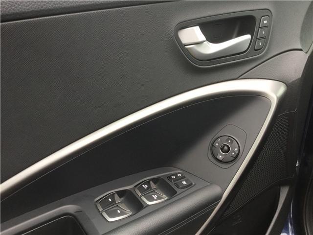 2017 Hyundai Santa Fe Sport 2.4 Luxury (Stk: 7668H) in Markham - Image 22 of 24