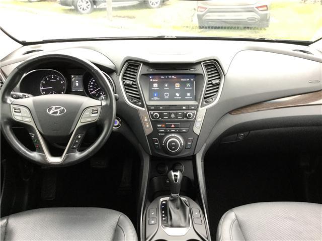 2017 Hyundai Santa Fe Sport 2.4 Luxury (Stk: 7668H) in Markham - Image 9 of 24