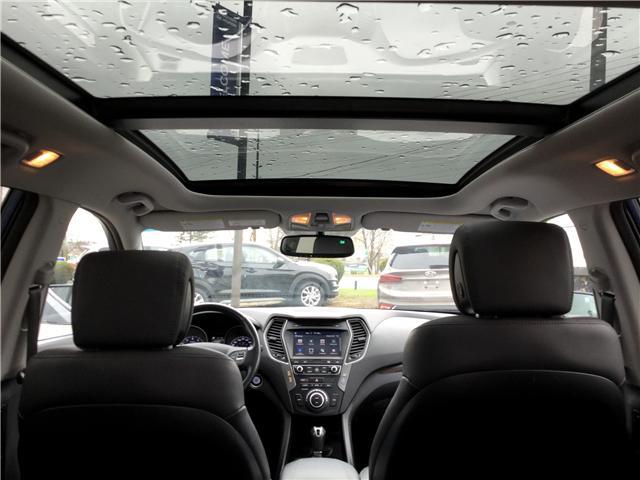 2017 Hyundai Santa Fe Sport 2.4 Luxury (Stk: 7668H) in Markham - Image 13 of 24