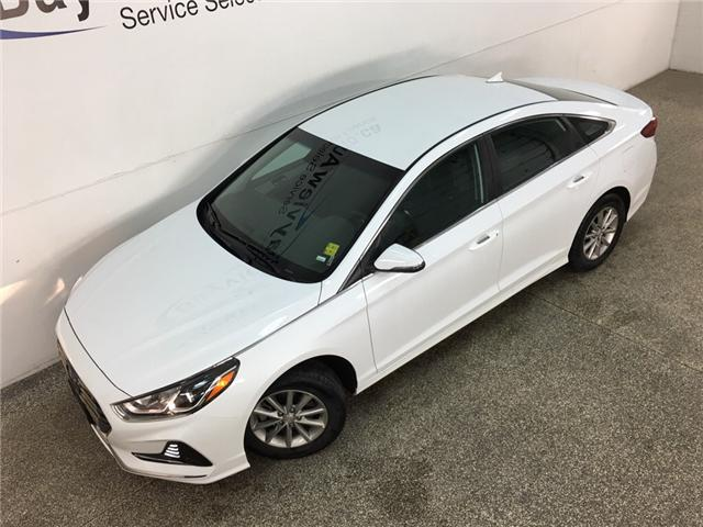2019 Hyundai Sonata Preferred (Stk: 34904ER) in Belleville - Image 2 of 24