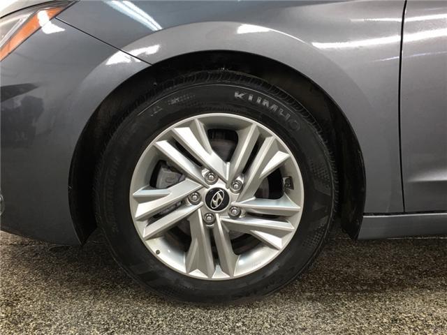 2019 Hyundai Elantra Preferred (Stk: 34829ER) in Belleville - Image 15 of 20