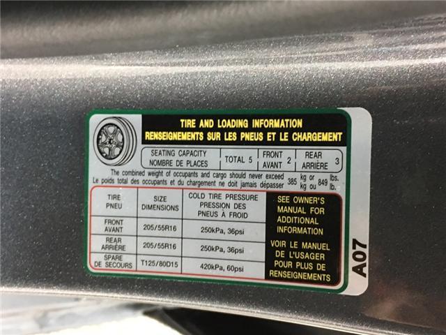 2019 Hyundai Elantra Preferred (Stk: 34829ER) in Belleville - Image 17 of 20
