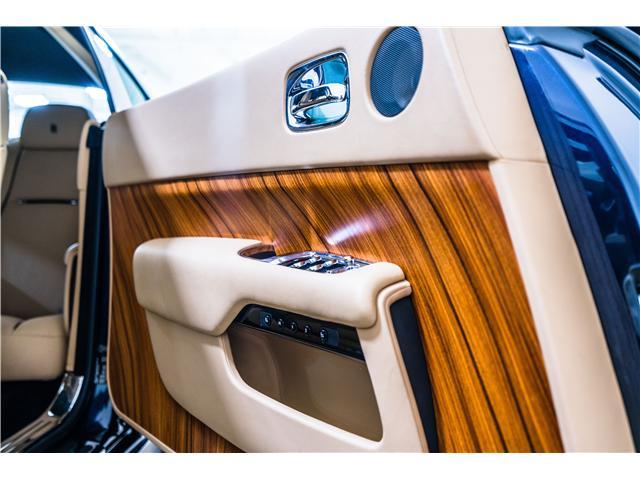 2014 Rolls-Royce Wraith  (Stk: UC1465) in Calgary - Image 20 of 29