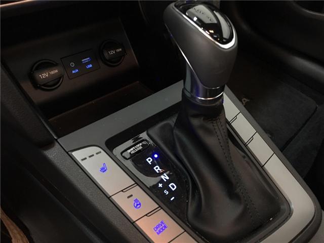 2019 Hyundai Elantra Preferred (Stk: 34829ER) in Belleville - Image 7 of 20