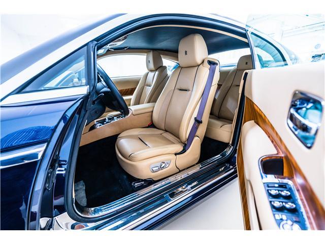 2014 Rolls-Royce Wraith  (Stk: UC1465) in Calgary - Image 17 of 29