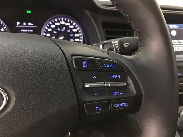 2019 Hyundai Elantra Preferred (Stk: 34829ER) in Belleville - Image 12 of 20