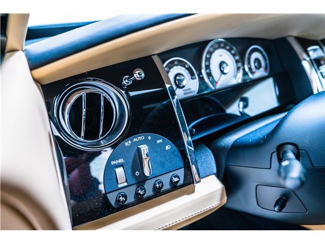 2014 Rolls-Royce Wraith  (Stk: UC1465) in Calgary - Image 9 of 29