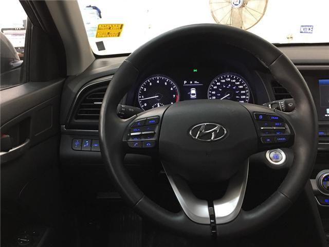 2019 Hyundai Elantra Preferred (Stk: 34829ER) in Belleville - Image 4 of 20