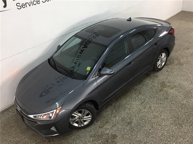 2019 Hyundai Elantra Preferred (Stk: 34829ER) in Belleville - Image 2 of 20