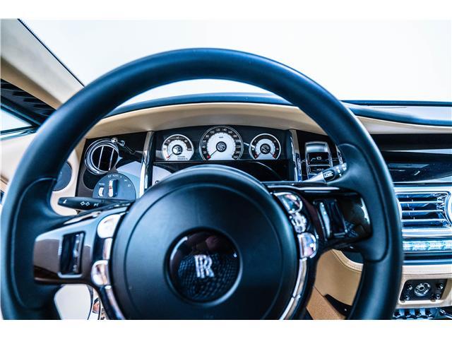 2014 Rolls-Royce Wraith  (Stk: UC1465) in Calgary - Image 11 of 29