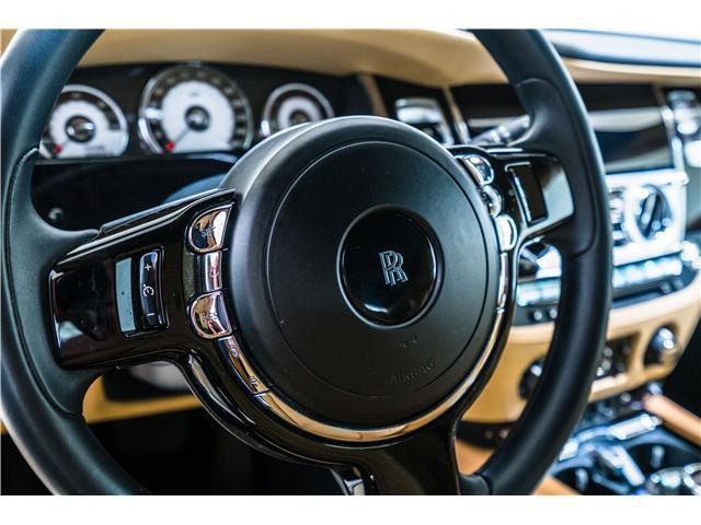 2014 Rolls-Royce Wraith  (Stk: UC1465) in Calgary - Image 12 of 29