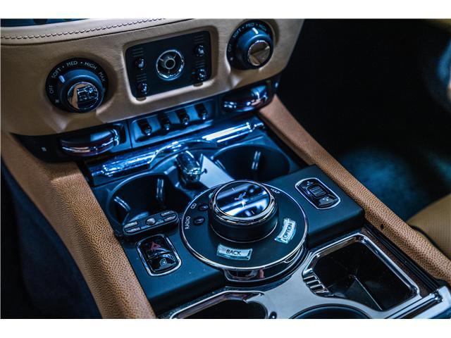2014 Rolls-Royce Wraith  (Stk: UC1465) in Calgary - Image 23 of 29