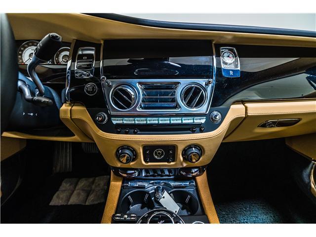 2014 Rolls-Royce Wraith  (Stk: UC1465) in Calgary - Image 25 of 29
