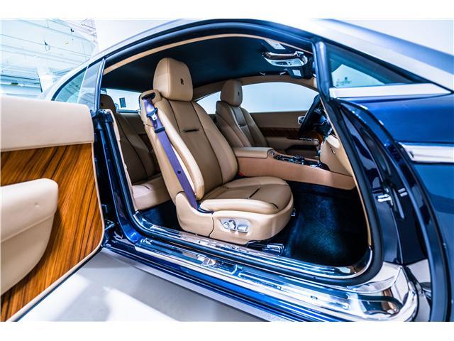 2014 Rolls-Royce Wraith  (Stk: UC1465) in Calgary - Image 21 of 29