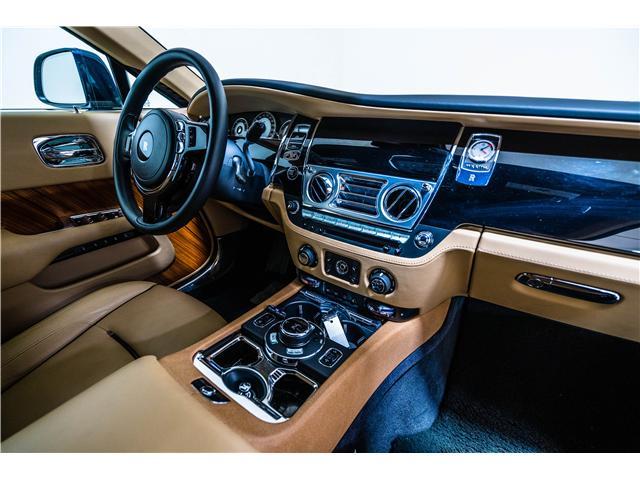 2014 Rolls-Royce Wraith  (Stk: UC1465) in Calgary - Image 14 of 29