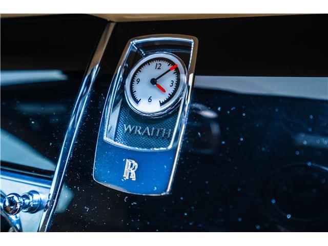 2014 Rolls-Royce Wraith  (Stk: UC1465) in Calgary - Image 27 of 29